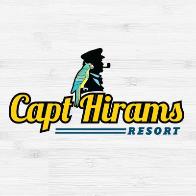 CaptHirmams