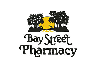 Bay_Street_Pharmacy_Logo