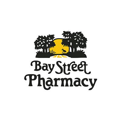Bay_Street_Pharmacy_Logo