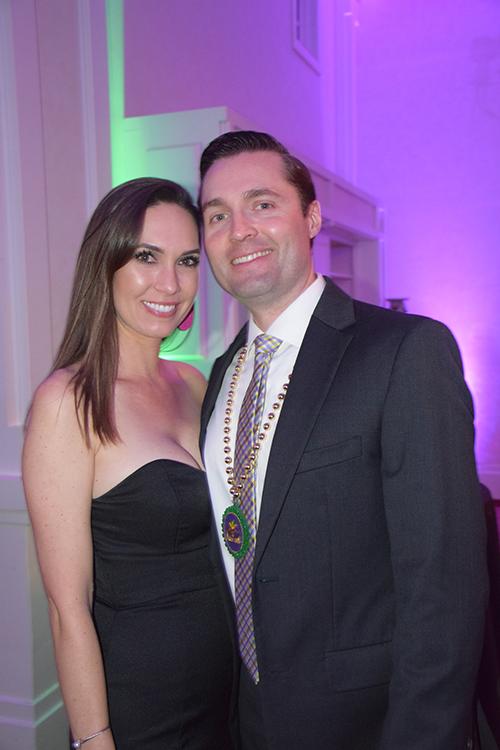 Dr. Alex & Ally Blandford