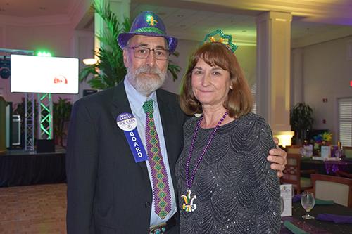 Drs. Dennis & Jeannie Saver
